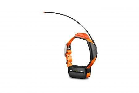 Garmin T5, GPS Ortungsgerät, Halsband