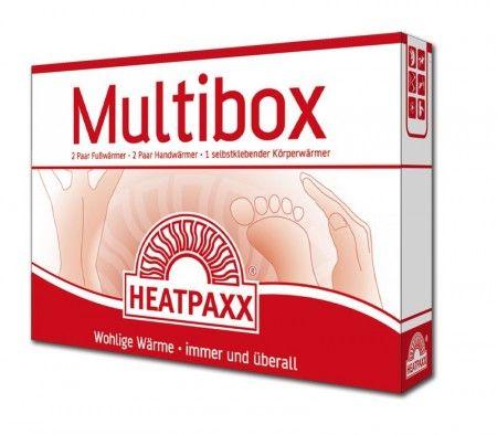 HeatPaxx Multibox