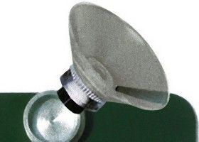 Autoschild: Ersatzteil Magnetsaugnapf